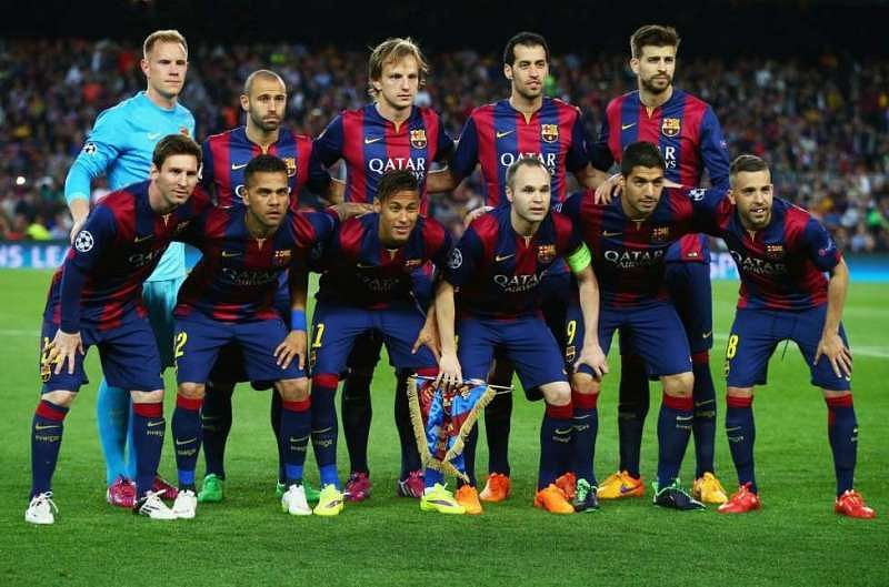 FC Barcelona Squad 2020: Teams,Salaries,Contracts,Transfers