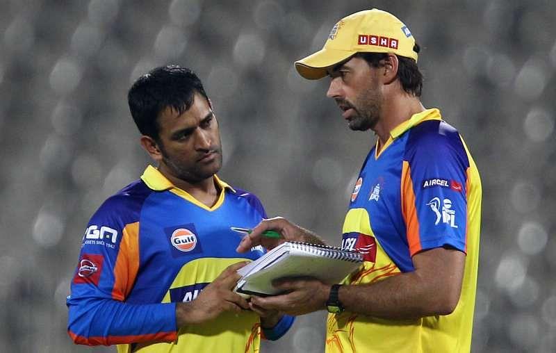 Is Stephen Fleming frontrunner for Indian cricket team coaching job?