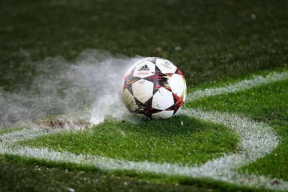 The Sportskeeda Football Quiz - #1