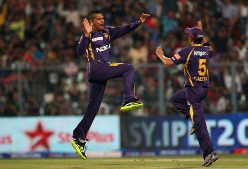 IPL 2016: Gautam Gambhir believes Sunil Narine will only get better as the tournament progresses