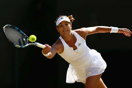 Rio Olympics 2016: Garbine Muguruza happy with Rafael Nadal's appointment as Spanish flag bearer