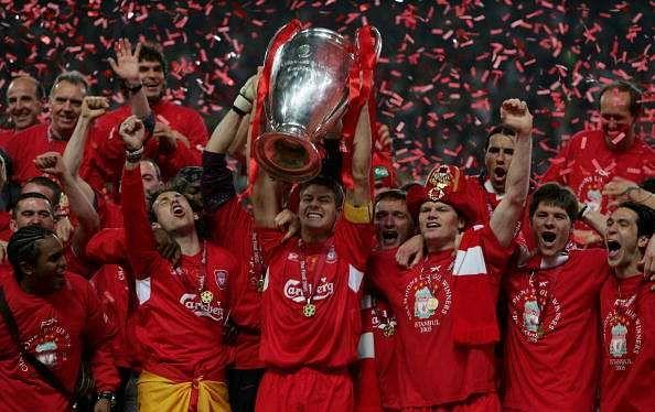 10 reasons why I love Liverpool FC