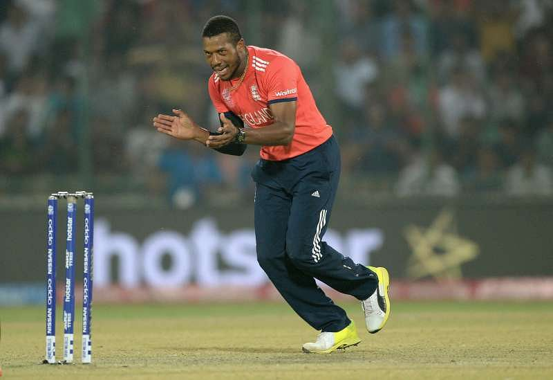 Chris Jordan: All you need to know about RCB's newest recruit