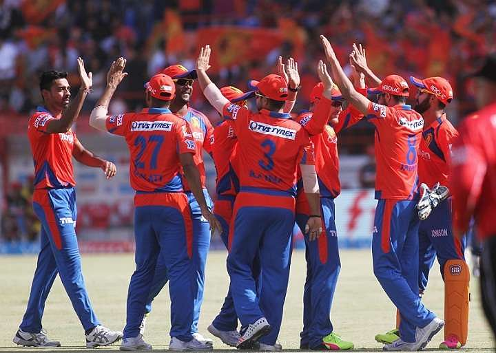 IPL 2016, DD vs GL Playing 11: Probable Squad for Suresh Raina Gujarat Lions (Confirmed Playing 11)