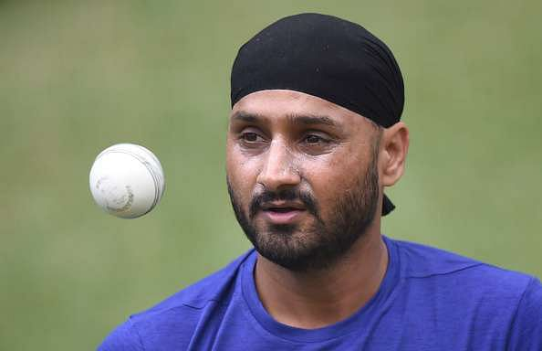 Harbhajan Singh proves he could have made a difference to India's World T20 campaign