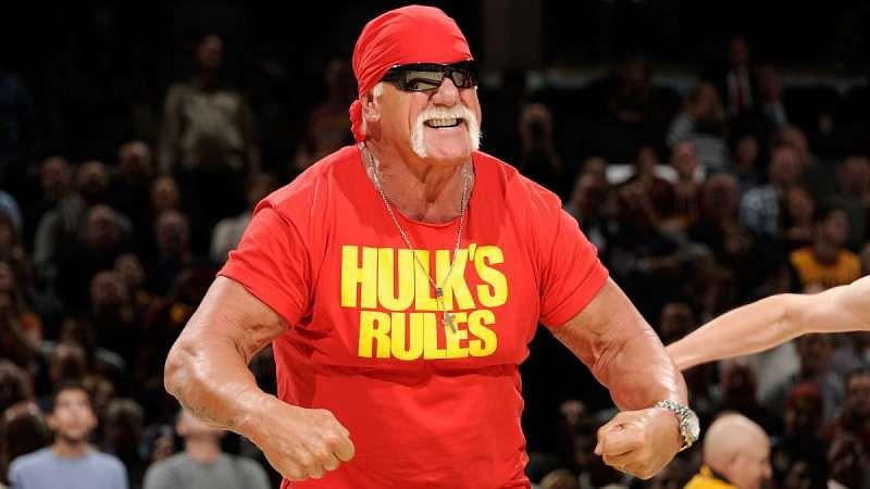 5 audacious claims made by Hulk Hogan