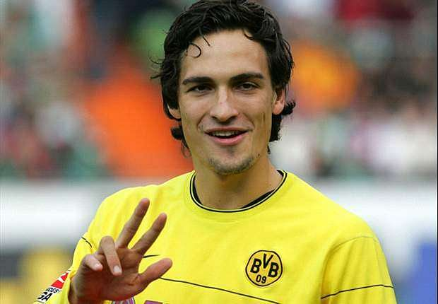 Borussia Dortmund Officially Confirm Mats Hummels Has Asked To Rejoin Bayern Munich