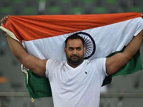 Whether Salman is the ambassador or Milkha, India's Olympic motto is hard work: Inderjeet Singh