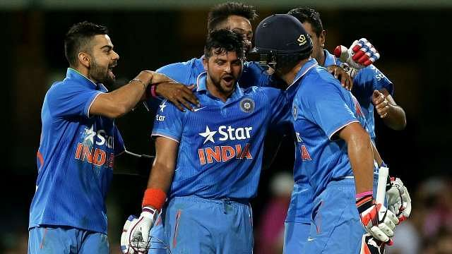 ICC T20I Rankings: India retain top spot despite semi-final exit