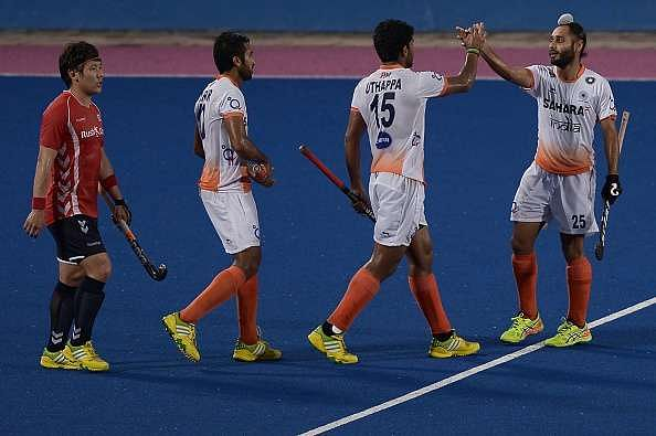 Sultan Azlan Shah Cup 2016: India seek to reignite campaign against Canada