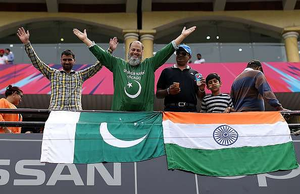 India and Pakistan join hands to promote cricket in China