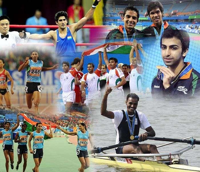 The Sportskeeda Indian Sports Quiz: #1