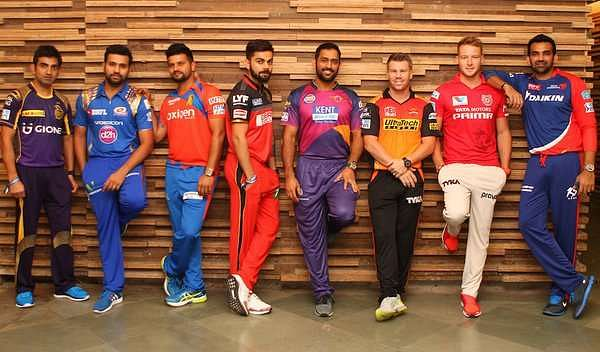 IPL 2016: Rating the captaincy of the IPL captains so far