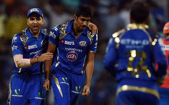 IPL 2016: Jasprit Bumrah reveals admiration for Mitchell Johnson, Wasim Akram and Brett Lee