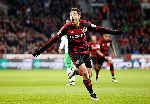 Louis van Gaal can still succeed at Manchester United, claims former striker Javier Hernandez