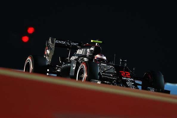 Bahrain GP: Jenson Button ecstatic with McLaren's performance
