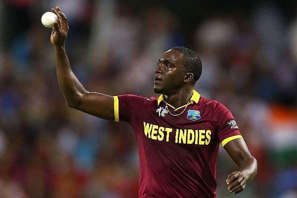 IPL 2016: Jerome Taylor named as Lasith Malinga's replacement