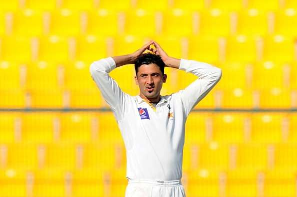 Pakistani cricketer Junaid Khan loses child in tragic incident