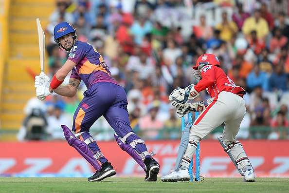 IPL 2016: Kevin Pietersen ruled out of the tournament