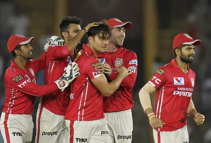 Delhi Daredevils vs Kings XI Punjab, IPL 2016, Live Cricket Streaming Online: Free Live Telecast of DD vs KXIP on Hotstar.com