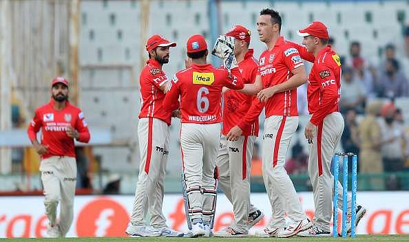 IPL 2016: Kings XI Punjab matches moved from Nagpur to Dharamsala