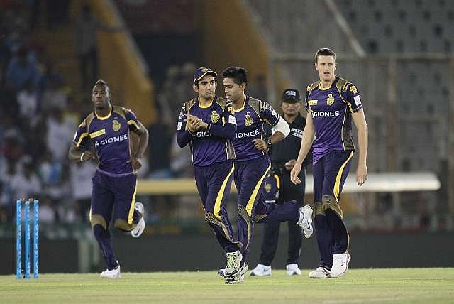 IPL 2016, MI vs KKR Playing 11: Probable line-up for Gautam Gambhir led Kolkata Knight Riders(Confirmed Playing 11)
