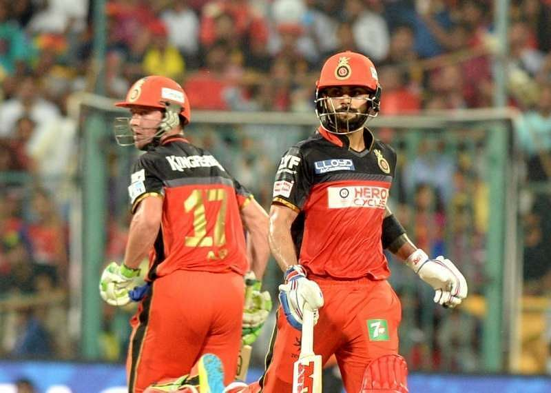 SRH vs RCB Match Prediction: Who will win the match between Sunrisers Hyderabad and Royal Challengers Bangalore, IPL 2016, Match 27