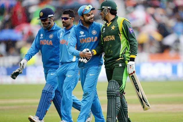 Video: How Virat Kohli responded when Shoaib Akhtar asked him to help out Pakistan batsmen