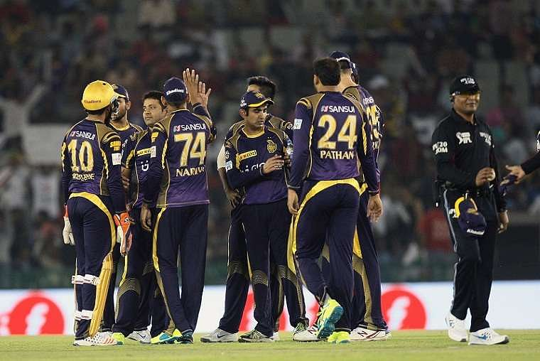 IPL 2016, RPS vs KKR Playing 11: List of today's Probable XI for ...