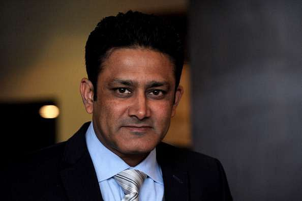 Anil Kumble not in favour of shifting IPL out of India