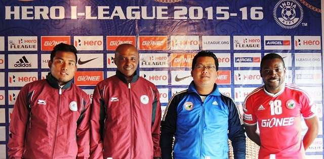 I-League: Mohun Bagan look to get back to winning ways against Shillong Lajong
