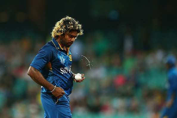 SLC raises doubts about Lasith Malinga's future in IPL 2016