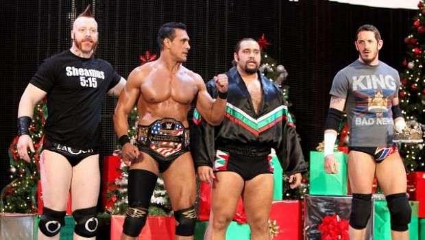 WWE News: WWE stable finally breaks up