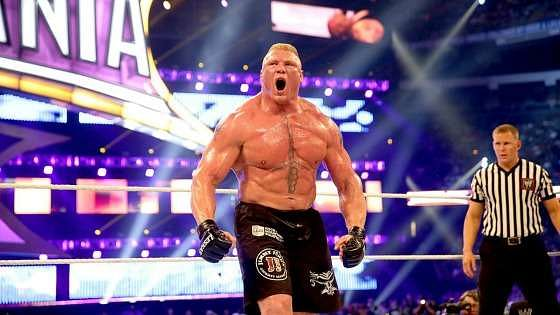 5 reasons Brock Lesnar can't help WWE anymore