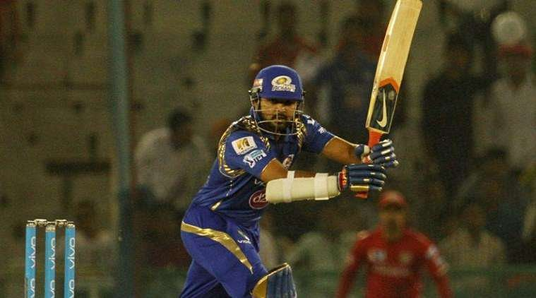 IPL Results 2016: Scores, Updated Points Table and Fixture Schedule after KXIP vs. MI Mohali Match 21
