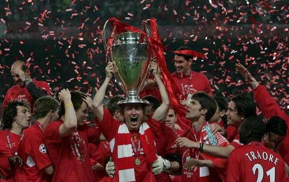 5 of Liverpool's greatest European comebacks