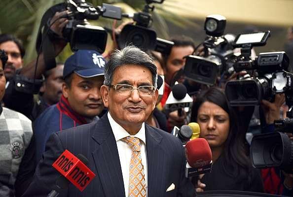 Supreme Court slams BCCI, says it is 'monopolising' cricket