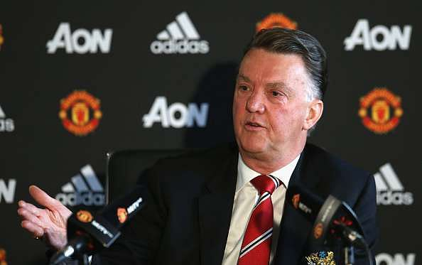 Father Confirms Manchester United Have Agreed Deal To Sign