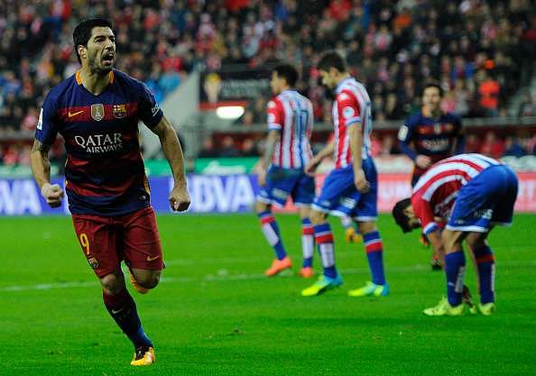 Barcelona vs Sporting Gijon: Live streaming info, team news, match predictions, squad, date, time and betting odds