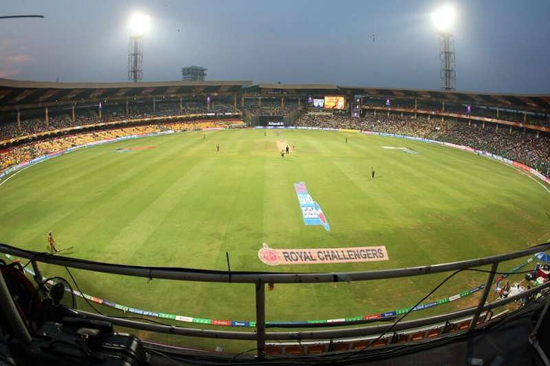IPL 2016: Bengaluru to host final as change in venues announced