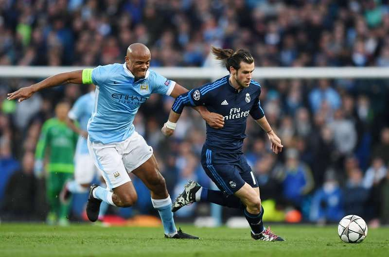Manchester City 0-0 Real Madrid: Five Talking Points