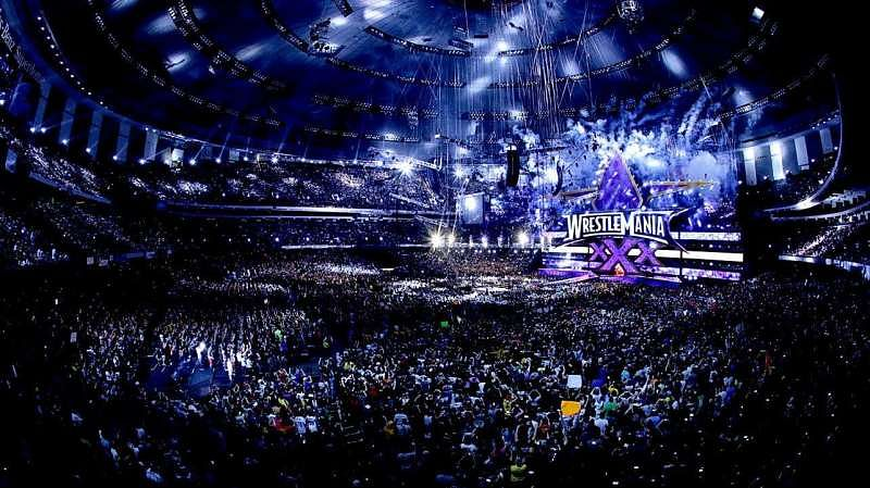 WWE WrestleMania: 5 recent WrestleMania matches you may have forgotten