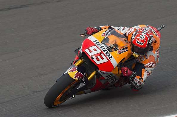 2016 Austin MotoGP preview: Another win on the cards for Marc Marquez?