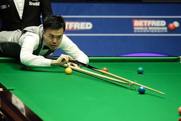 Marco Fu crushes Peter Ebdon, Stuart Bingham shocked by Ali Carter at Snooker World Championship