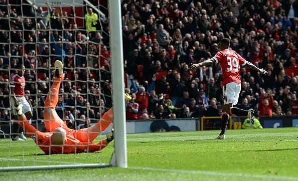 Manchester United 1-0 Aston Villa: 5 talking points
