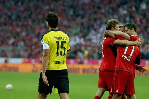 Why Bayern Munich and Mats Hummels should not be criticized for his decision to leave Borussia Dortmund