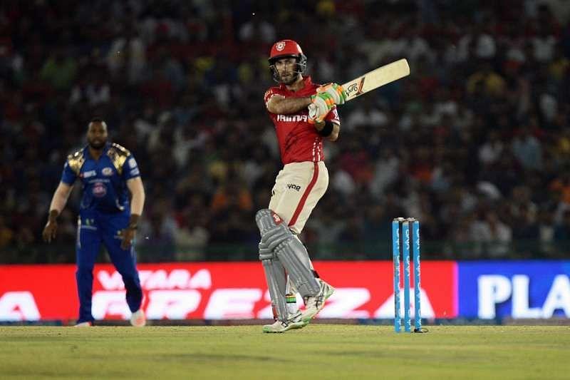 IPL 2016: Glenn Maxwell blames bowling, fielding fiasco for loss against Mumbai Indians