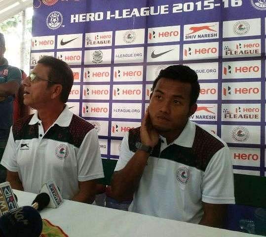 I-League preview: League leaders Mohun Bagan hope to end struggle against DSK Shivajians