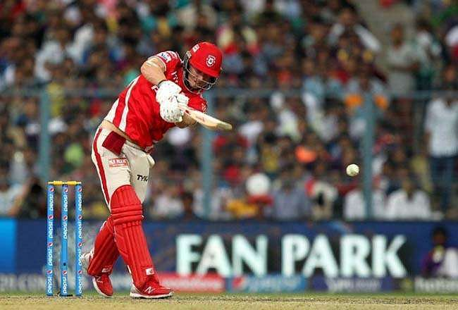 IPL 2016: Kings XI coach Sanjay Bangar reveals the reason behind Miller's sacking