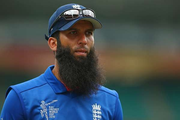 Moeen Ali detained at Birmingham airport, further humiliated on Twitter